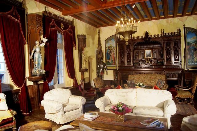Salle D'Honeur -