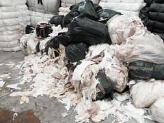 Progetto speciale - Controlli ambientali nel settore tessile (ARPA Toscana) Tags: rifiuti prato asl montemurlo arpat tessile cerretoguidi progettospeciale rottamimetallici emisssioni