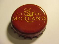 Morland (kalscrowncaps) Tags: beer bottle soft caps ale cider drinks crown bier soda pils lager