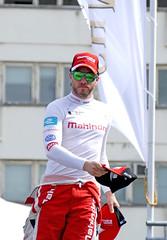 Nick Heidfeld - Formel E Pilot (PLADIR) Tags: outdoor panasonic personen formel1 mahindra rennfahrer nickheidfeld formele fz1000 eformel berlinformele berlineformel