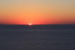 IMG_6973 (sjj62) Tags: sunset seascape doorcounty sunsetting doorcountywi 40d ellisonbaywi ellisonbluffstatenaturalarea