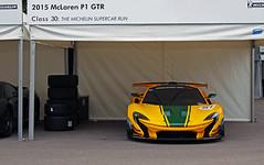 2015 McLaren P1 GTR #1 (demented_b) Tags: car festival speed harrods mclaren michelin supercar senna goodwood p1 gtr ayrton 2015 hypercar