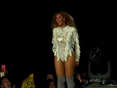 Beyonc - Formation Tour, Minneapolis, MN (erintheredmc) Tags: beyonce formation world tour concert knowles carter lemonade minneapolis minnesota tcf bank stadium university may 23rd 23 2016 fuji finepix f900exc photography live music wiz khalifa flawless she we slayed bow down bitches fucking awesome feminist grown woman