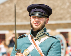Fort Snelling celebration (Dash68) Tags: may historic historical memorialday fortsnelling 2016