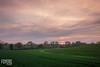 Sweffling Sunset-1042-HDR-1.jpg (Bob Foyers) Tags: sunset sky suffolk woods canon5d feild 1740mml sweffling
