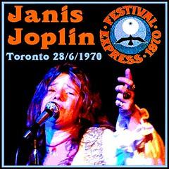 Janis Joplin - Festival Express Toronto 1970 (Greg's Southern Ontario (catching Up Slowly)) Tags: janisjoplin janisjoplintoronto
