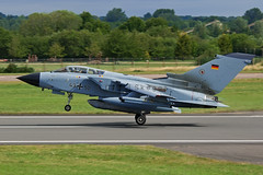 43+50 Tornado IDS - AKG-51 - Schleswig-Jagel, Germany (David Skeggs) Tags: aircraft military aeroplane tornado fairford ids luftwaffe riat royalinternationalairtattoo germanairforce davidskeggs