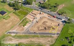 Lot 21, 115-119 Burdekin Road, Quakers Hill NSW