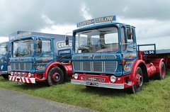 Lloyds of Ludlow (fannyfadams) Tags: uk test cars models tractors a5 lorries anglesey northwales showground a55 stationaryengines angleseyvintagerally tractorpullingauto