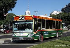 MOCBA (PORTEBUS) Tags: mercedesbenz tropea metrobus mercosur italbus oh1721