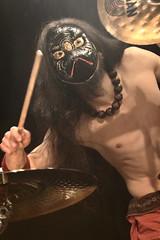 ギロッポン (ウノマサキ) Tags: rock live band guerrilla liveshow livehouse livephotography livephotoshoot ギロッポン 磐田fmstage live×life