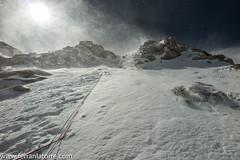 157-Makalu Lha (7500m) (ferran_latorre) Tags: mountain himalaya alpinismo everest alpinism ferranlatorre