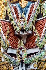 Doi Suthep 3 (thibaut.martinet) Tags: temple bangkok thailande boudha boudhiste tha