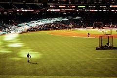 Batting Practice @ Chase Field (solewalker) Tags: phoenixaz mlb sports baseball arizonadiamondbacks