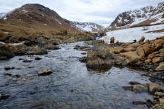 The Tablelands (AngryGaper) Tags: newfoundland fuji hiking exploring grosmorne tablelands fuji14mmf28 sigmapolarizingfilter