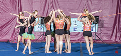 2016AGFGymfest-0497 (Alberta Gymnastics) Tags: edmonton gymnastics alberta federation performances recreational 2016 gymfest