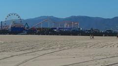 Los Angeles (Unmarriedswede) Tags: santa travel vegas venice usa west beach coast driving sweden exploring swedish east explore monica american alcatraz saab graceland 2015