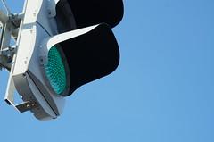An LED signal () Tags: minolta sony af 100300mm f4556 slta57 57