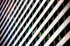 Exterior of Hoffmann-La Roche building, Basel, Switzerland (John A Briody) Tags: white building geometric lines switzerland nikon exterior basel diagonal d750 hoffmannlaroche