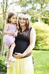 (irina_kra) Tags: life park family flowers light boy portrait people love yellow children mom pretty naturallight maternity 50mm18 flowercrown nikond810