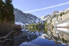 First to Fern Lake (oc_man) Tags: fernlake d7000 tokina or tokinaaf1224mmf4