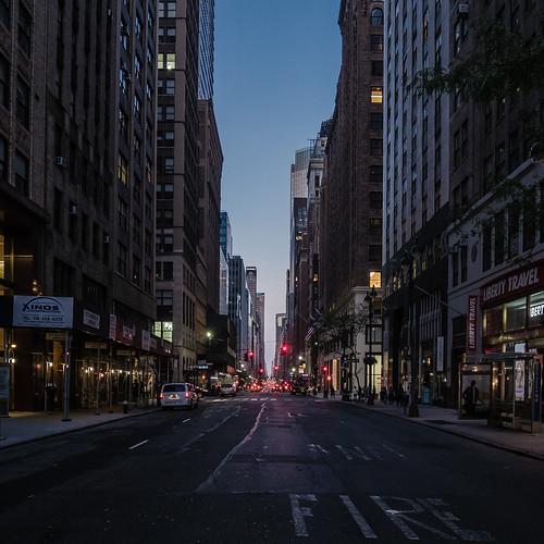 FIRE   New York city, september 2014   #LumixGX7