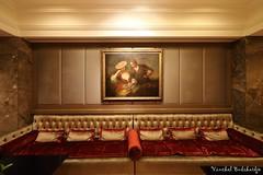 The Michelangelo, New York (Vinchel) Tags: new york america canon hotel interior indoor 14mm 1dx