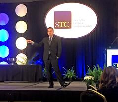 STC Summit 2016 - Closing Session (rjl6955) Tags: california ca summit stc anaheim 2016 technicalwriting societyfortechnicalcommunication