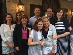 Connecticut Mini Reunion - June 2016