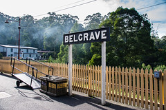 Puffing Billy Trip Melbourne VIC 02 May 2016 (11) (BaggieWeave) Tags: australia melbourne victoria steam vic steamengine steamtrain narrowgauge belgrave steamlocomotive puffingbilly