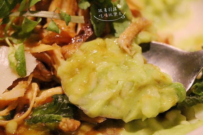 台北精品旅館賦樂旅居旗下TK Seafood & Steak076