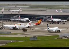 Airbus | A350-941 | Cathay Pacific Airways | B-LRA | Hong Kong | HKG | VHHH (Christian Junker | Photography) Tags: nikon nikkor d800 d800e dslr 70200mm teleconverter plane aircraft airbus a350941 a350900 a350 a359 cathaypacificairways cathaypacific cathay cx cpa cathay400 cx400 cpa400 blra oneworld heavy widebody beacon swire departure taxiing takeoff airline airport aviation planespotting 029 hongkonginternationalairport cheklapkok vhhh hkg hkia clk hongkong sar china asia cc lantau christianjunker flickrtravelaward flickraward zensational hongkongphotos worldtrekker superflickers wwwairlinersnet a350xwb