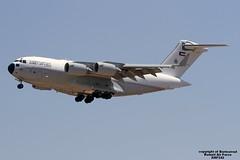 KAF342 LMML 08-07-2016 (Burmarrad) Tags: cn force aircraft air iii airline kuwait boeing globemaster registration c17a lmml f264 kaf342 08072016