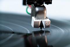 pickering_150_1210_04 (MOS2000) Tags: music vinyl technics pickup turntable 1210 musik makro plattenspieler cartridge pickering