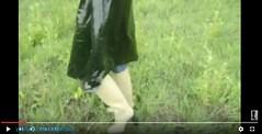 rubber boots pvc rainwear (heelrubberboots) Tags: boots rubber rainwear pvc