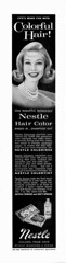 Nestle Hair Color (jerkingchicken) Tags: hairdye haircareproducts