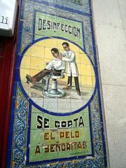 MADRID.Publicidad 13 (joseluisgildela) Tags: madrid publicidad carteles azulejos