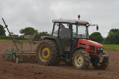 Same Dorado 60 Tractor with an Armer Salmon 6 Row Precision Planter (Shane Casey CK25) Tags: county ireland horse irish 6 plant tractor field set work pull hp nikon traktor power earth farm cork farming working cereal grow salmon machine ground row machinery soil dirt till crop same precision crops growing farmer agriculture dust setting planter cereals pulling contractor sdf 60 planting sow turnip drill tracteur trator dorado horsepower tilling drilling armer trekker sowing agri tillage cignik traktori d7100 leamlara samedeutzfahr