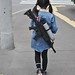 SAKURAKO - M4 CARBINE (Squirt gun).