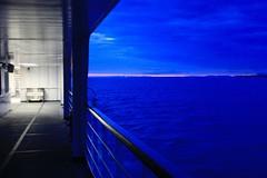 IMG_2086 Sunrise-Sunset over Breiafjrur (Richard Kay2009) Tags: midnightblue breiafjrur msfram