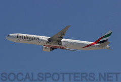 A6-ECU (SoCalSpotters) Tags: dubai uae emirates ek dxb omdb b77w a6ecu socalspotters