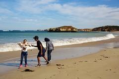 Kiddos (@jailanish) Tags: family greatoceanroad holidays people roadtrip schoolholidays australia