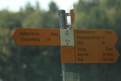 Wegweiser Ried ( BE - 781m - Standorttafel Berner Wanderwege ) bei Ried im Schwarzenburgerland im Kanton Bern der Schweiz (chrchr_75) Tags: hurni christoph schweiz suisse switzerland svizzera suissa swiss chrchr chrchr75 chrigu chriguhurni chriguhurnibluemailch juli 2016 juli2016 hurni160706 kanton bern kantonbern standorttafel standort tafel markierung wegweiser berner wanderwege wanderweg site map plan du mappa del sito sidkarta sivustokartta wanderwegweiser bernerwanderwege wanderwegmarkierung trail hiking hikingtrail albumstandorttafelsammlung