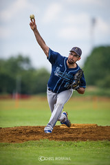 CN-6-16-2413 (Chris Worrall) Tags: 2016 chris chrisworrall competition competitor copyrightchrisworrall dramatic exciting photographychrisworrall power speed action ball baseball bat batball cambridgemonarchs coldhamscommon hertshawks june sport worrall theenglishcraftsman