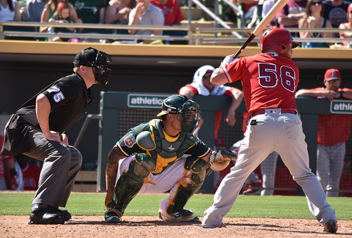 BruceMaxwell catching