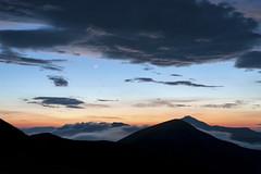 ScaffaTram1-3711 (improsara) Tags: longexposure sunset mountains colors clouds landscapes tramonto sonnenuntergang wolken atmosphere berge colori paesaggi montagna atmosfera farben landschaften appenninotoscoemiliano nubi lagoscaffaiolo lungheesposizioni scaffaiolosee scaffaiololake