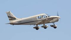 Piper PA-28-140 Cherokee 140 N40984 (ChrisK48) Tags: 1973 aircraft airplane cherokee140 dvt kdvt n40984 pa28 phoenixaz phoenixdeervalleyairport piperpa28140
