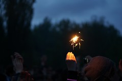 (Doctor Power) Tags: berlin concert sparkler spreepark thexx