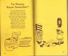 Dennis the Menace Cookbook 2 (unclesporkums1) Tags: boy food silly art cooking cookbook kid artwork funny comedy humorous child humor cartoon humour mischievous mischief dennisthemenace troublemaker hankketcham