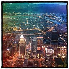 From Taipei 101